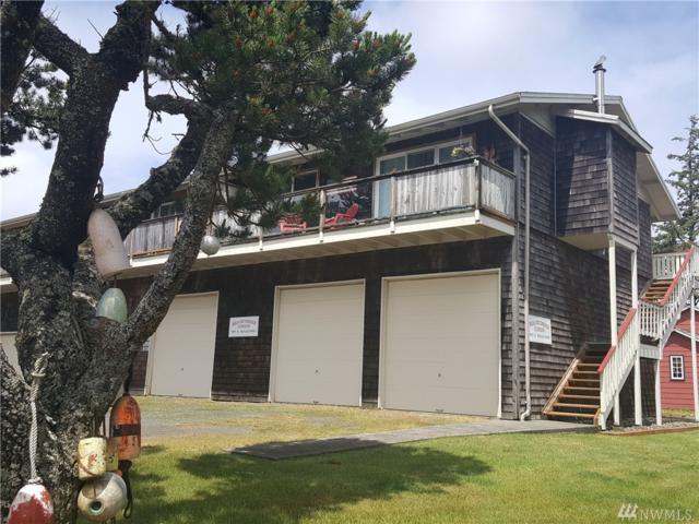 1611 Ocean Beach Blvd S #1, Long Beach, WA 98631 (#1145992) :: Ben Kinney Real Estate Team