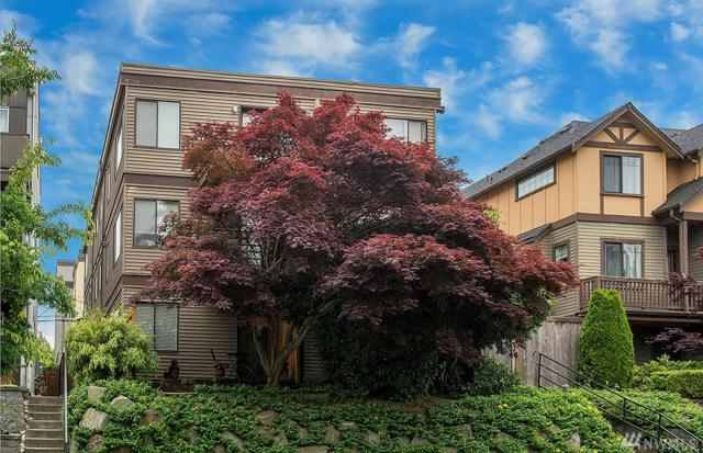 2316 44th Ave SW #102, Seattle, WA 98116 (#1146009) :: Ben Kinney Real Estate Team
