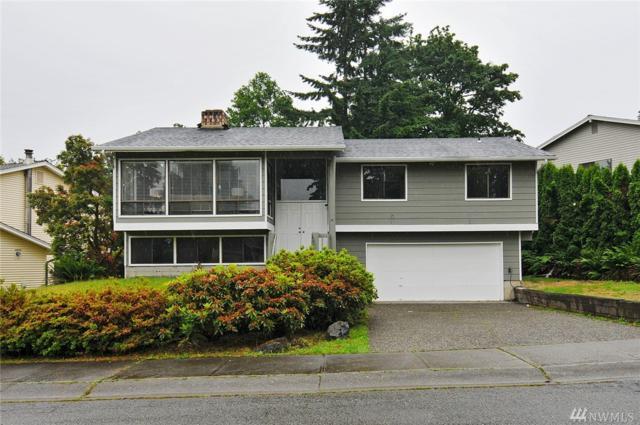 18312 108th Place SE, Renton, WA 98055 (#1146028) :: Ben Kinney Real Estate Team