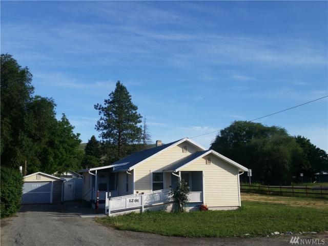 1291 2nd Ave S, Okanogan, WA 98840 (#1146058) :: Ben Kinney Real Estate Team