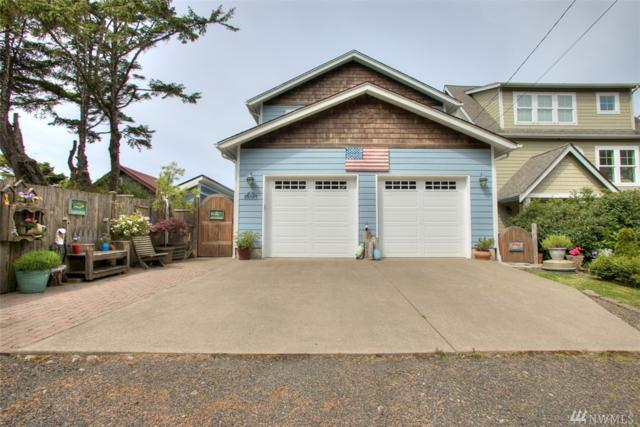 4717 State Route 109, Moclips, WA 98562 (#1146063) :: Ben Kinney Real Estate Team