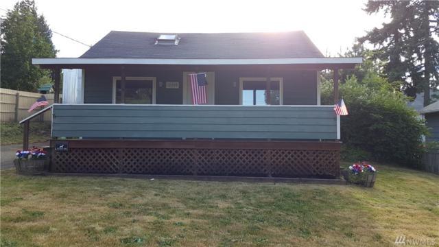 12205 23rd S, Burien, WA 98168 (#1146098) :: Ben Kinney Real Estate Team
