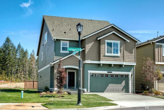 716 Williams St NW #08, Orting, WA 98360 (#1146104) :: Ben Kinney Real Estate Team