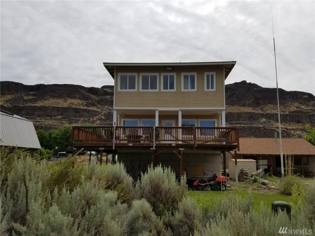 428 SW River Dr, Quincy, WA 98848 (#1146107) :: Ben Kinney Real Estate Team