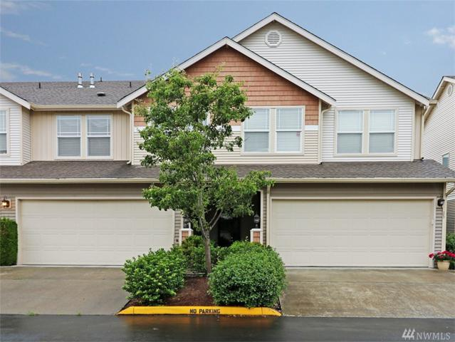 15405 35th Ave W K26, Lynnwood, WA 98087 (#1146132) :: Ben Kinney Real Estate Team
