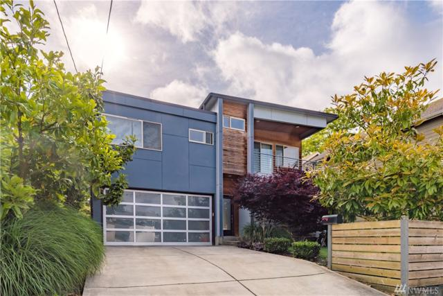 9218 Densmore Ave N, Seattle, WA 98103 (#1146147) :: Ben Kinney Real Estate Team