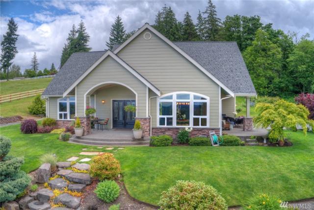 32250 SE Mountain View Dr, Black Diamond, WA 98010 (#1146155) :: Ben Kinney Real Estate Team