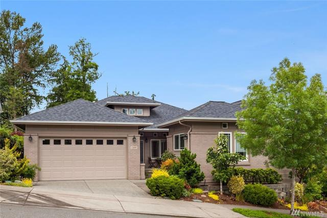 12449 Adair Creek Wy NE, Redmond, WA 98053 (#1146157) :: Ben Kinney Real Estate Team