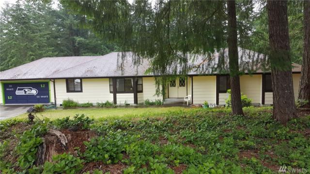 7234 Prairie Ridge Dr NE, Olympia, WA 98516 (#1146207) :: Ben Kinney Real Estate Team