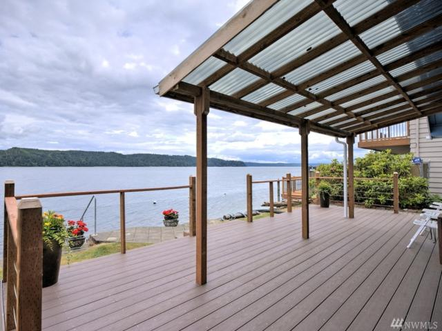 25680 N Us Hwy 101, Hoodsport, WA 98548 (#1146252) :: Ben Kinney Real Estate Team