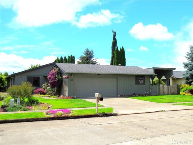 5341 Oriole Dr, Longview, WA 98632 (#1146272) :: Ben Kinney Real Estate Team