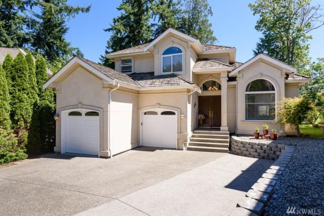 19024 NE 51st St, Sammamish, WA 98074 (#1146299) :: Keller Williams - Shook Home Group