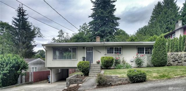 12933 74th Ave S, Seattle, WA 98178 (#1146310) :: Ben Kinney Real Estate Team