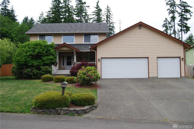 6444 Crossing Place SW, Port Orchard, WA 98367 (#1146314) :: Ben Kinney Real Estate Team
