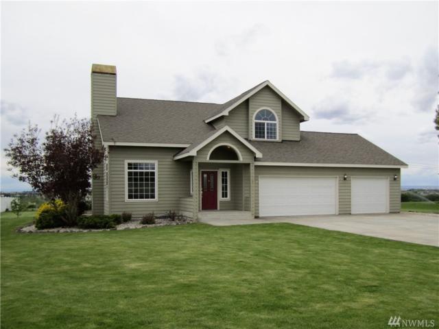 5178 Ridgeview Dr NE, Moses Lake, WA 98837 (#1146324) :: Ben Kinney Real Estate Team