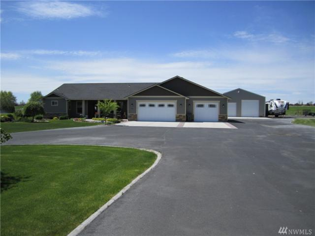 1808 Road E NE, Moses Lake, WA 98837 (#1146325) :: Ben Kinney Real Estate Team