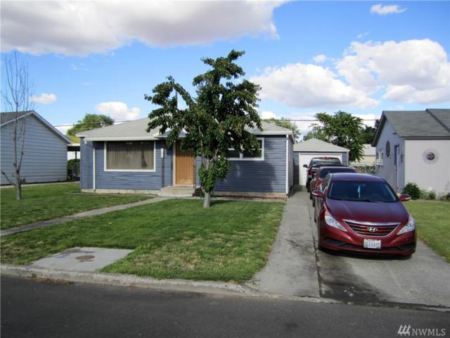 148 G St SE, Ephrata, WA 98823 (#1146326) :: Ben Kinney Real Estate Team