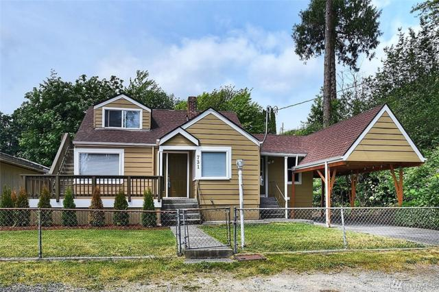 731 S Charleston Ave W, Bremerton, WA 98312 (#1146339) :: Ben Kinney Real Estate Team