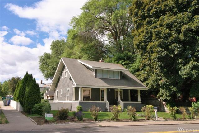 610 E 3rd Ave, Ellensburg, WA 98926 (#1146353) :: Ben Kinney Real Estate Team