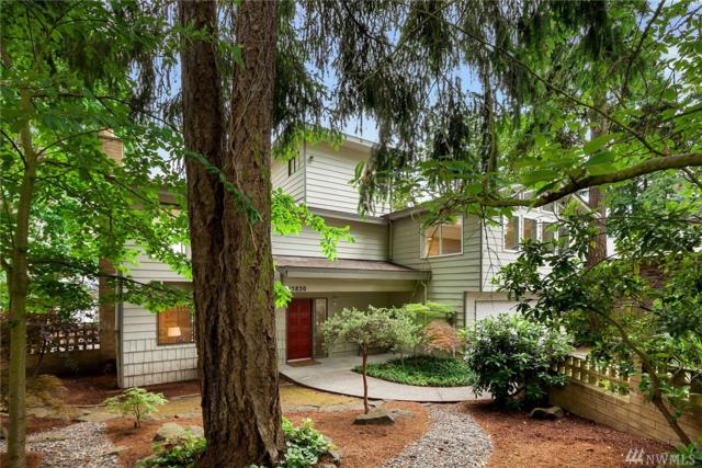 15820 35th Ave NE, Lake Forest Park, WA 98155 (#1146364) :: Ben Kinney Real Estate Team