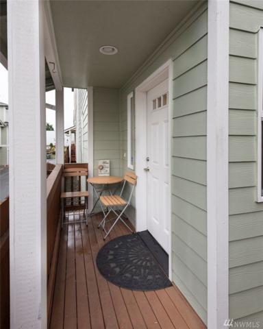 1114 Chestnut St, Everett, WA 98201 (#1146384) :: Ben Kinney Real Estate Team