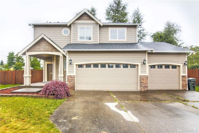 1309 E 51st St, Tacoma, WA 98404 (#1146387) :: Ben Kinney Real Estate Team