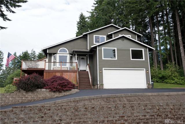 7911 Auklet Dr SE, Olympia, WA 98513 (#1146403) :: Ben Kinney Real Estate Team
