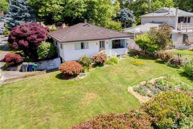 6535 103rd Ave NE, Kirkland, WA 98003 (#1146406) :: Ben Kinney Real Estate Team