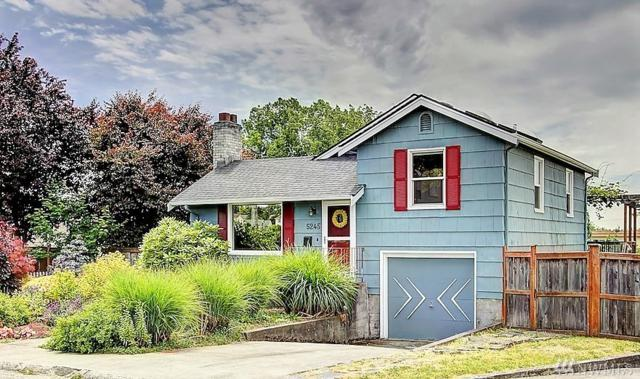 5245 20th Ave S, Seattle, WA 98108 (#1146413) :: Ben Kinney Real Estate Team