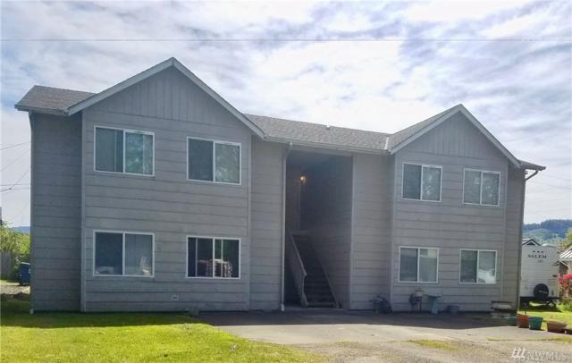 61 Ash Ave, Forks, WA 98331 (#1146425) :: Ben Kinney Real Estate Team