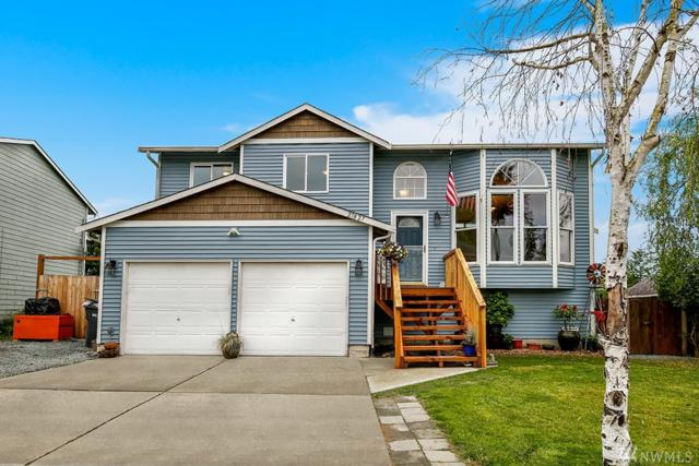 27827 74th Ave NW, Stanwood, WA 98292 (#1146433) :: Ben Kinney Real Estate Team