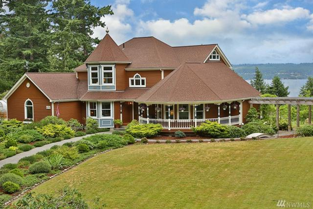 475 Hobart Rd, Coupeville, WA 98239 (#1146440) :: Ben Kinney Real Estate Team