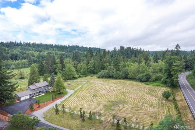 164-XX Issaquah-Hobart Rd SE, Issaquah, WA 98027 (#1146445) :: Ben Kinney Real Estate Team