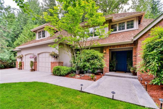 7306 235th Ave NE, Redmond, WA 98053 (#1146456) :: Ben Kinney Real Estate Team