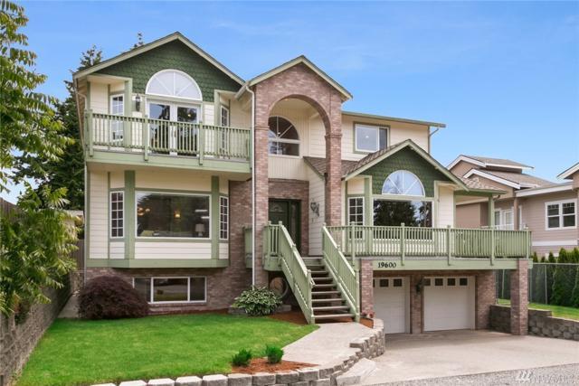 19600 20th Ave NW, Shoreline, WA 98177 (#1146462) :: Ben Kinney Real Estate Team