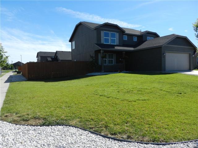 523 S Bayside St, Moses Lake, WA 98837 (#1146489) :: Ben Kinney Real Estate Team