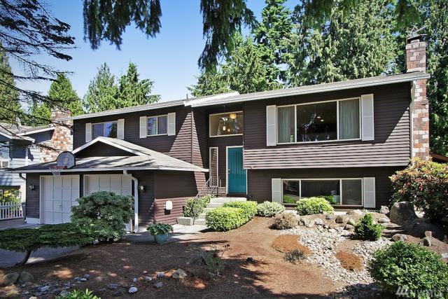 13021 55th Ave SE, Everett, WA 98208 (#1146510) :: Ben Kinney Real Estate Team