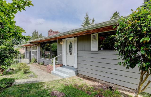 1804 N 167th, Shoreline, WA 98133 (#1146518) :: Ben Kinney Real Estate Team