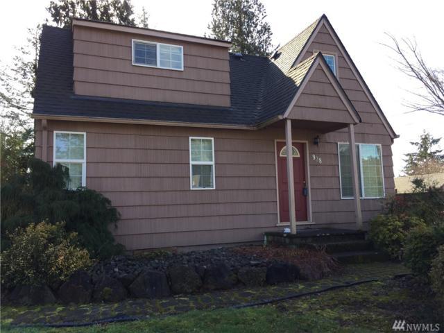 938 Olson Rd, Longview, WA 98632 (#1146521) :: Ben Kinney Real Estate Team