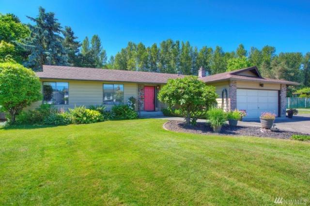 1614 Riverview Dr NE, Auburn, WA 98002 (#1146522) :: Ben Kinney Real Estate Team