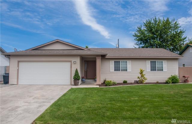 709 NW Sunburst Ct, Moses Lake, WA 98837 (#1146539) :: Ben Kinney Real Estate Team