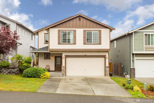 9349 11th St NE, Lake Stevens, WA 98258 (#1146547) :: Ben Kinney Real Estate Team