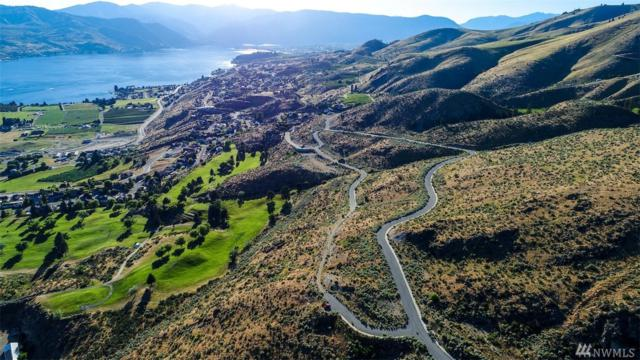 0 Nna Long Drive, Chelan, WA 98816 (#1146552) :: Ben Kinney Real Estate Team