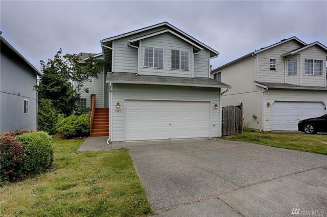 1925 127th Place SE, Everett, WA 98208 (#1146564) :: Ben Kinney Real Estate Team