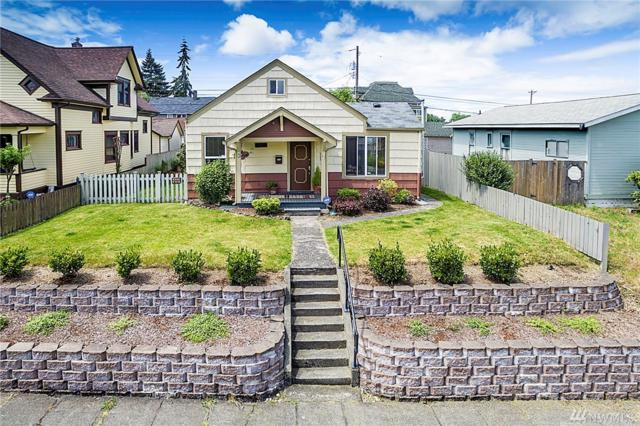 3706 E Spokane St, Tacoma, WA 98404 (#1146580) :: Ben Kinney Real Estate Team