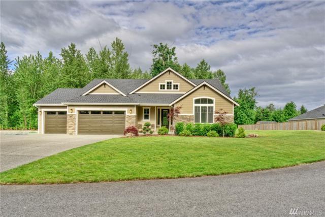 11107 240th Av Ct E, Buckley, WA 98321 (#1146588) :: Ben Kinney Real Estate Team