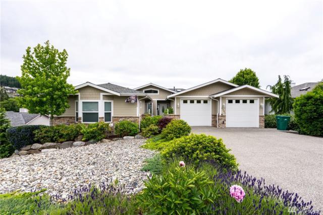 4601 Queen Ann Way, Anacortes, WA 98221 (#1146592) :: Ben Kinney Real Estate Team