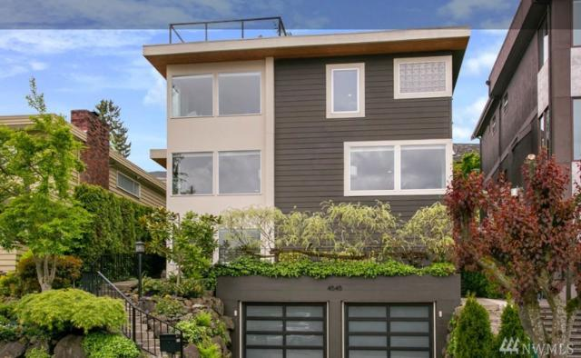 4545 55th Ave NE, Seattle, WA 98105 (#1146598) :: Ben Kinney Real Estate Team