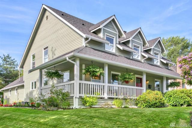 1214 3rd St, Snohomish, WA 98290 (#1146609) :: Ben Kinney Real Estate Team