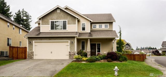13013 119th Av Ct E, Puyallup, WA 98374 (#1146614) :: Ben Kinney Real Estate Team